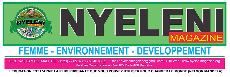 Nyeleni Magazine